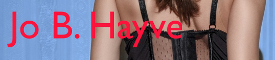 Jo B. Hayve